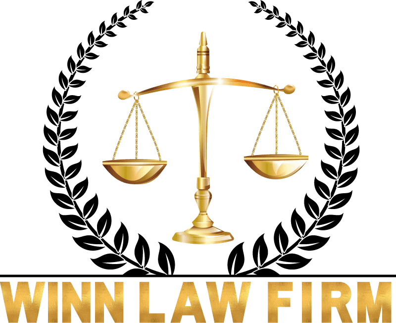 Winn Law Firm Logo